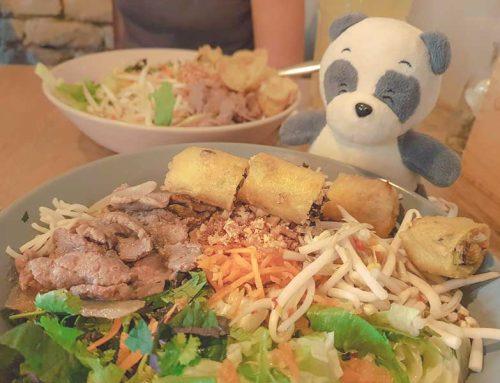 TATA & Rice Time – Vietnamese Fusion Cuisine