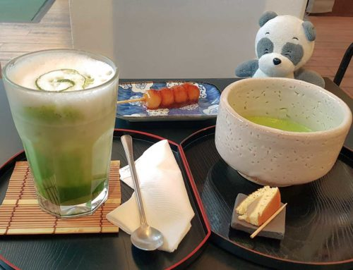 Cha no Ma 茶の間 – Tasting Traditional Japanese Matcha in Vienna